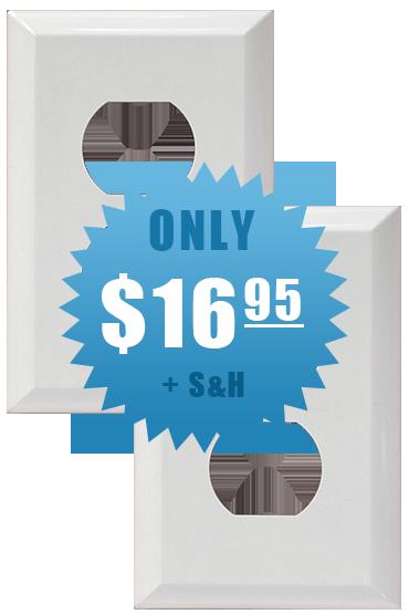 Cordini a Cord Organization Device 2-Pack with Price